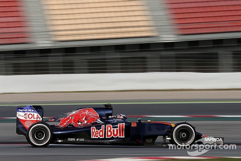 Toro Rosso teve melhor pré-temporada da história, diz chefe