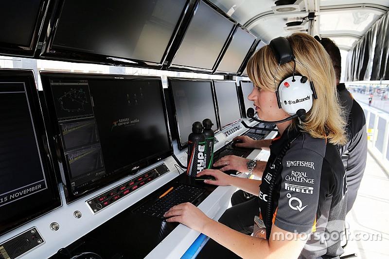 Analyse: Die Auswirkungen des Funkverbots in der Formel 1 2016