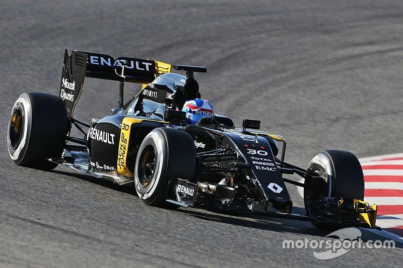 Renault revelará pintura final para F1 2016 em Melbourne