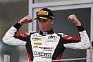 Marvin Kirchhofer salta in GP2 con la Carlin