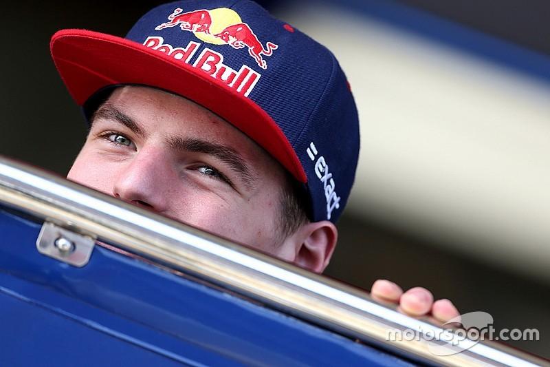 """Verstappen: """"Per lo show servono meno carico e più potenza"""""""