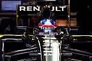 Renault kan resultaten in 2016 niet negeren, stelt Vasseur