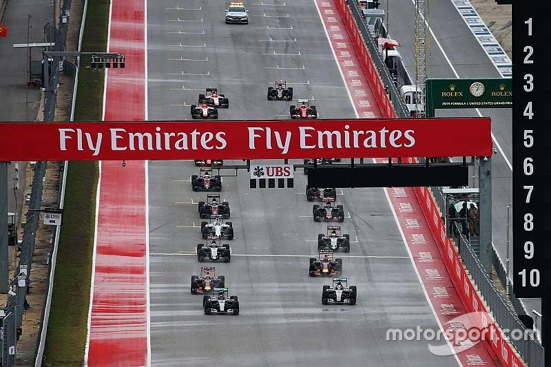 COTA confirms 2016 US GP will go ahead