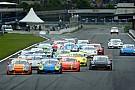 Porsche Cup adota novo sistema de grid invertido em 2016