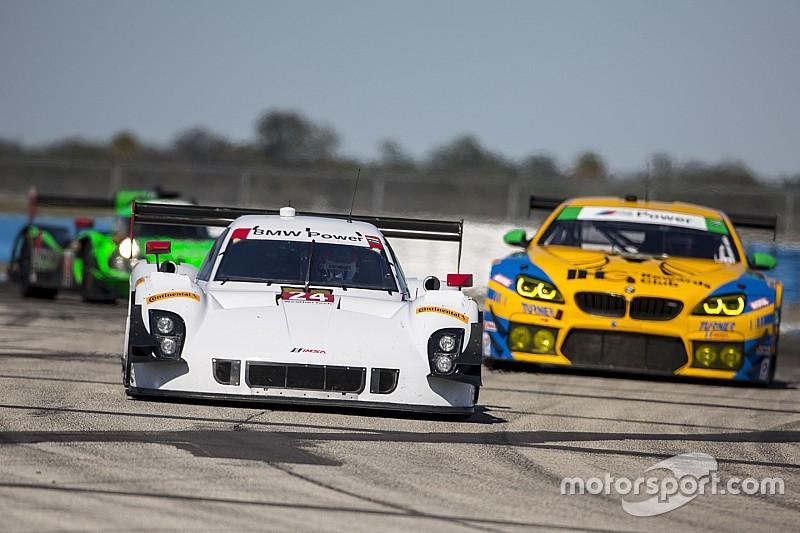 64届赛百灵(Sebring) 12小时耐力赛 49辆赛车参赛