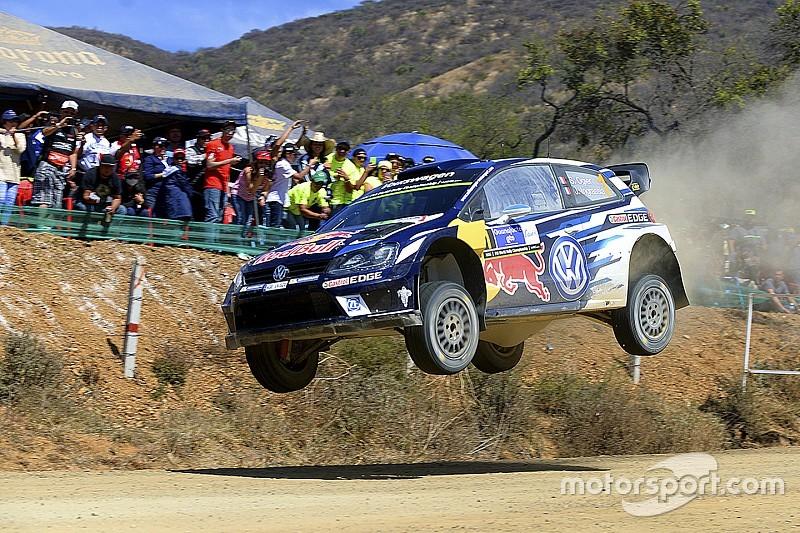Volkswagen: nel mirino il numero di vittorie della Peugeot in WRC