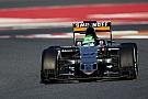 В Force India делают ставку на скорые обновления