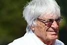 Para misturar grid, Ecclestone quer tempo extra a vencedores
