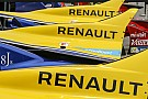 Renault to supply customer Formula E power in season three