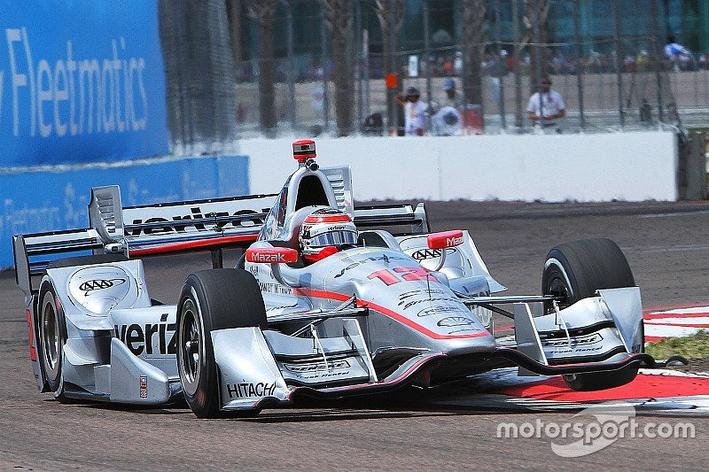 IndyCar confirma