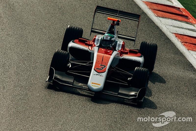 Equipos de GP3 sumarán puntos con sólo tres autos