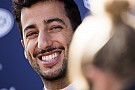 """Ricciardo: """"Nel 2016 voglio tornare a vincere"""""""