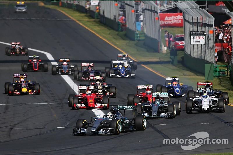 Preview da F1: chances da Ferrari, novas regras e muito mais