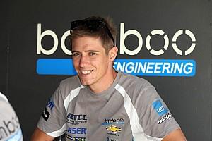 TCR Breaking news WTCC, BTCC race winner Nash enters TCR