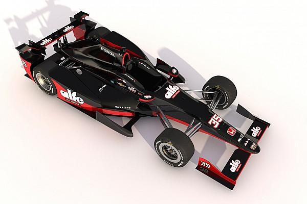 Tagliani disputera l'Indy 500 chez Foyt