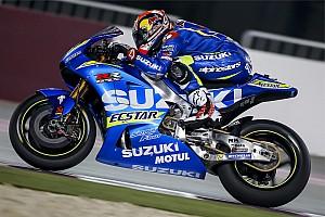 MotoGP Résumé d'essais libres Rossi observe Viñales de près et le félicite