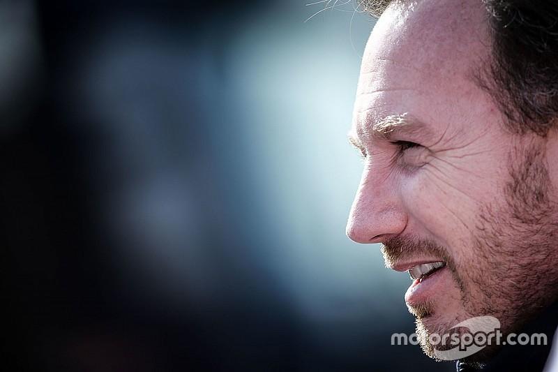 Хорнер похвалил усилия Renault