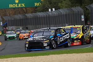 Supercars Noticias de última hora Fabian Coulthard pronostica un gran 2016 para Penske