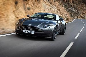 Automotive Nieuws Solliciteren maar: Aston Martin zoekt 1.000 nieuwe werknemers
