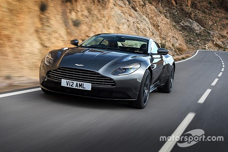 Solliciteren maar: Aston Martin zoekt 1.000 nieuwe werknemers