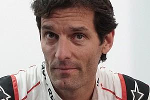 """WEC Últimas notícias Webber crê que domínio da Porsche """"pode acabar"""" em 2016"""