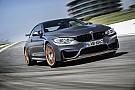 The Stig geeft gas: is de BMW i8 sneller dan de M4?