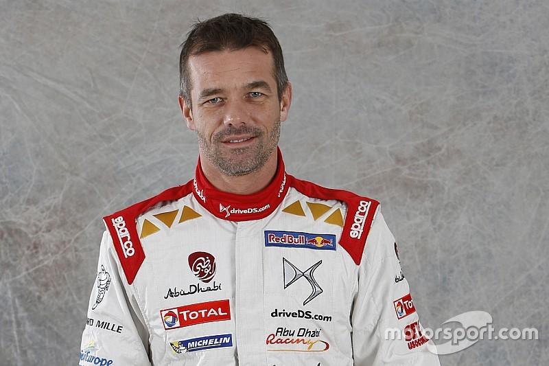 """Matton: """"Loeb tester della Citroen C3 WRC 2017? Non lo escludo"""""""