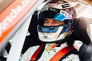ADAC GT Masters Nieuws Van der Drift vervangt Porsche-fabrieksrijder Estre in GT Masters