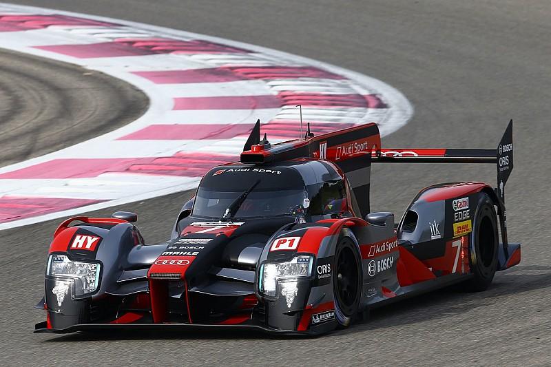 Audi и Porsche не обменивались идеями, утверждает Гасс