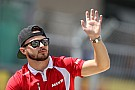 Stevens mikt op lange WEC-carrière na vertrek uit F1
