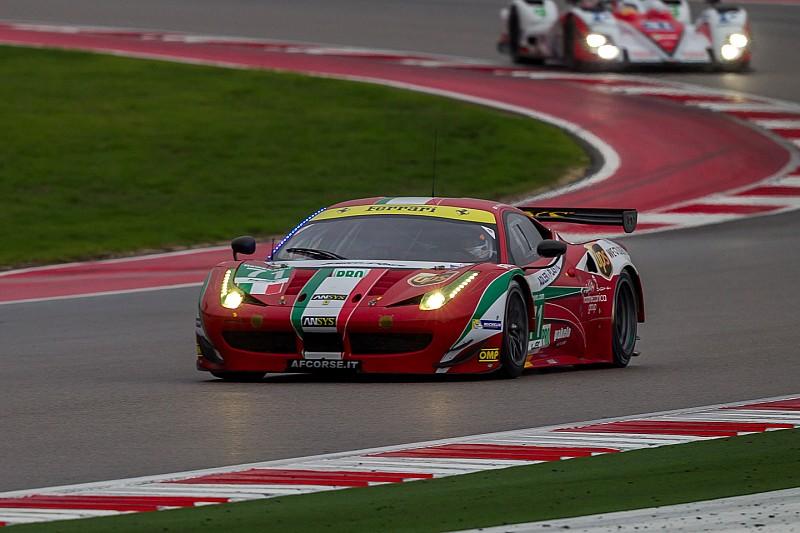 Опыт Ferrari поможет в Toyota, уверен Кобаяши
