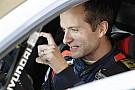 哈尼宁成为丰田试车手,有机会出战2017赛季
