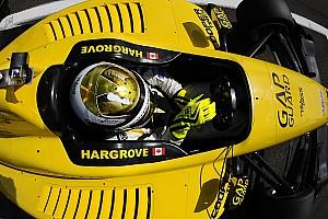 Indy Lights Noticias de última hora Hargrove confirma tres carreras más con Pelfrey