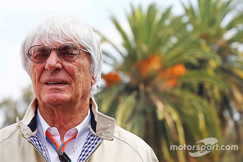 伯尼:F1出售价格已获同意