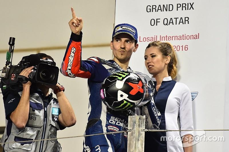 """Agostini: """"Lorenzo ha un'offerta super dalla Ducati"""""""