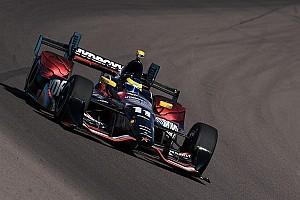 IndyCar Preview Bourdais et Pagenaud prêts pour la bataille de Phoenix