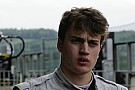 Panis fue el más veloz en la primera jornada de la F3.5 en Barcelona