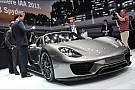 Video: Zo ziet de werkdag van de testrijders van Porsche eruit