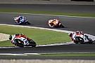 В Ducati уделят внимание прохождению поворотов