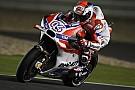 Ducati se centró en el agarre de las curvas después de romper récord de velocidad