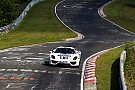 Officieel: Nürburgring heft snelheidslimiet voor races en autotests op