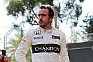 Alonso não corre no Bahrein; Vandoorne é substituto