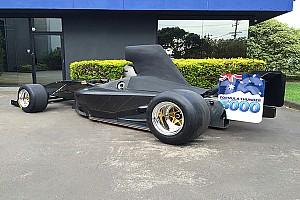 Other open wheel Actualités Retour de la Formule 5000 en Australie