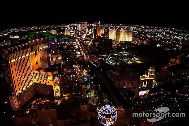 Ecclestone, en conversaciones para llevar la F1 a Las Vegas