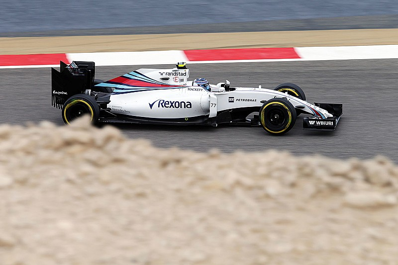Bottas señaló que el ritmo de carrera es crucial para Williams