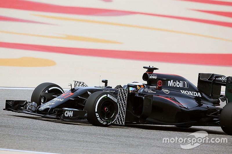 Button considera que McLaren ha hecho un mejor trabajo que en Melbourne