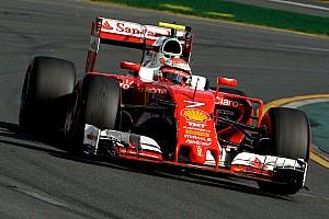 Formule 1 Analyse Comment Ferrari dépense ses jetons de développement moteur