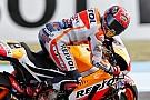 Marquez ondanks crash op pole voor MotoGP Argentinië