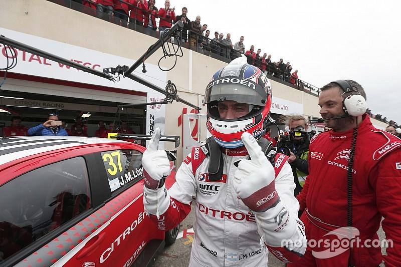 """López: """"Dovrò fare molta attenzione nella Opening Race"""""""