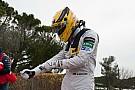 Paul Ricard F3: Gunther sobrevive al ataque de Cassidy y gana